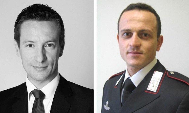 Ambasciatore Attanasio Luca Iacovacci